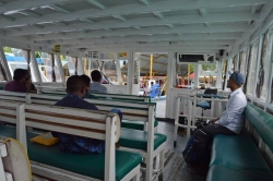 Maldives ferry